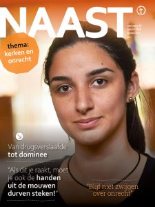 Cover Naast nr 2 2020